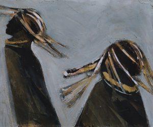 Himba dance 1